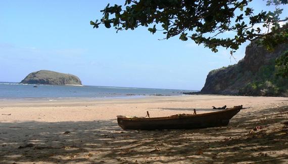 Trapèze des Mascareignes - Comores