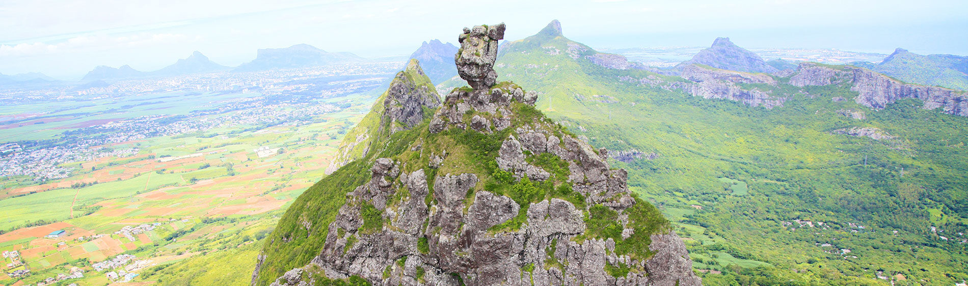 Trapèze des Mascareignes - Ile Maurice